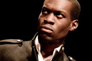Othello. London 2007
